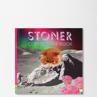 Urban Outfitters - Stoner Coffee Table Book By Steve Mockus