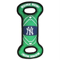 New York Yankees Field Pull Pet Toy