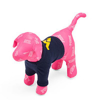 West Virginia University Mini Dog - PINK - Victoria's Secret