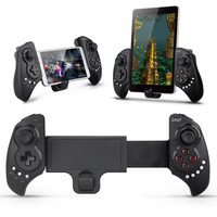 iPega 9023 Bluetooth Gamepad Telescopic Stand Joystick Android Moga Pro Gaming Controller for Tablet PC iPad Mobile Phone
