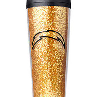 San Diego Chargers Coffee Tumbler - PINK - Victoria's Secret