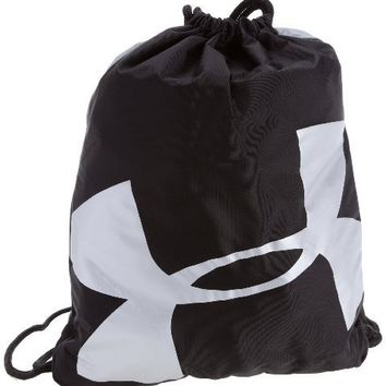 Dauntless Sackpack Bags by Under Armour (One Size/Black)