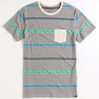 On The Byas Ron Jacquard Crew Tee at PacSun.com