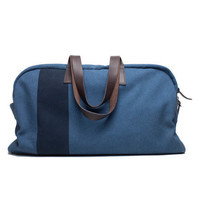 The Weekender Blue