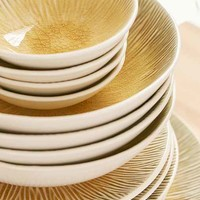 16-Piece Shangri-La Dinnerware Set