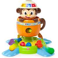 Walmart: Bright Starts Having a Ball Hide 'n Spin Monkey