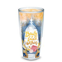 Disney - Beauty and the Beast: Beauty is Found Within Wrap   Tervis Official Store