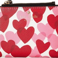 DCK4S2 Kate Spade New York Womens Yours Truly Print Adalyn