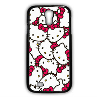 Beauty Hello Kitty Samsung Galaxy S4 Case