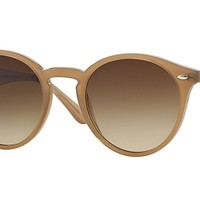 Ray Ban RB2180 616613 49M Turtledove/Brown Gradient