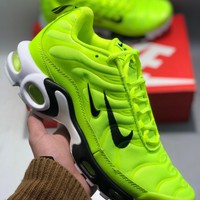 NIKE AIR MAX PLUS PRM Men's and women's cheap nike shoes