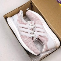 adidas Ultra Boost 4.0 Gym shoes
