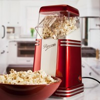 Mini Retro Popcorn Maker at Firebox.com