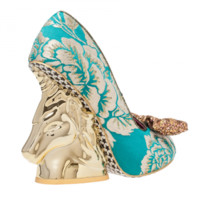 Trixy | Irregular Choice