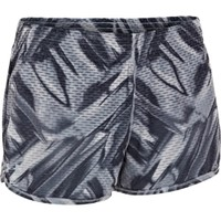 Under Armour Women's Fly-By Printed Knit Running Shorts
