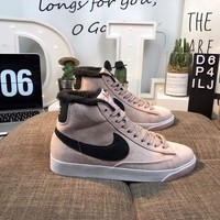 Men's and women's cheap nike shoes NIKE BLAZER
