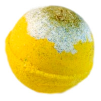 FOREVER SUNSHINE SHEA INFUSED BATH BOMB