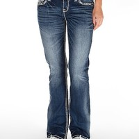 Rock Revival Jillian Easy Boot Stretch Jean