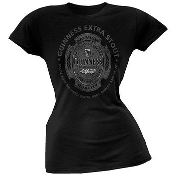 Guinness - Queen Juniors T-Shirt