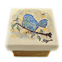 One of A Kind Art Box (small)