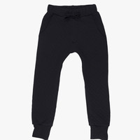Soft Gallery Jules Quilted Pants in Jet Black - 2462299 - FINAL SALE