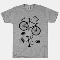 fixed gear cycling tools