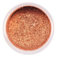 Imperial Rose Gold Highlighter Dust