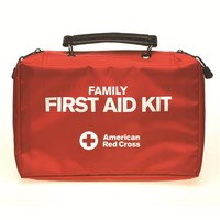 Deluxe Family First Aid Kit @ Red Cross Store