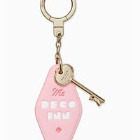 hotel room keychain | Kate Spade New York