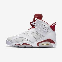 Air Jordan Retro 6 VI 'Alternate'