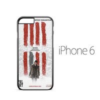 The Hateful Eight Tim Roth iPhone 6 Case