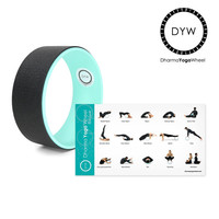 Dharma Yoga Wheel Mini