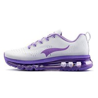 ONEMIX Women's Air Cushion Casual Fashion Sneakers New Wave Athletic Gym Walking Sports Running Shoes