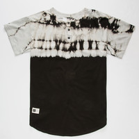 LIRA Bellini Mens Henley | Graphic Tees