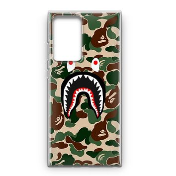 Bape Art Samsung Galaxy Note 20 Case