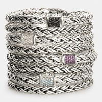 John Hardy 'Classic Chain - Kepang' Double Wrap Chain Bracelet (Nordstrom Exclusive)   Nordstrom