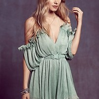 alice McCALL Womens At First Sight Playsuit