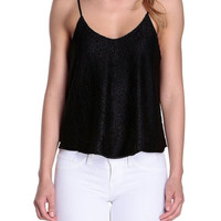Layered Lace Camisole-FINAL SALE