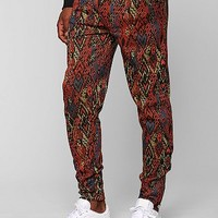 Tom & Hawk Sam Colorful Knit Pant  - Urban Outfitters