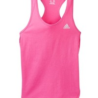 adidas   Go With The Flow Tank (Big Girls)   Nordstrom Rack