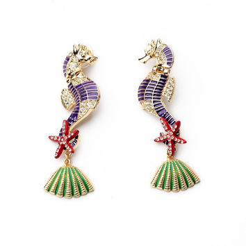 Amado Earrings