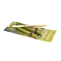 King Palm Super Slow Burning Wraps - Slim