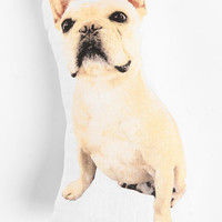Urban Outfitters - Albert The French Bulldog Pillow
