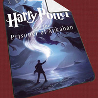 azkaban prison harry potter ded717f1-3900-4bbe-8a70-379aff83875a for Kids Blanket, Fleece Blanket Cute and Awesome Blanket for your bedding, Blanket fleece**
