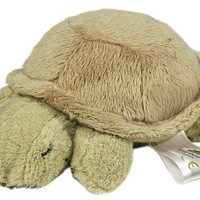 Cloud b Baby Turtle with Quiet Rattle (Discontinued by Manufacturer)