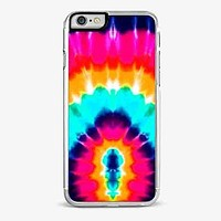 Tie-Dye iPhone Xs / X Case