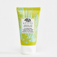 Origins Drink Up Intensive Overnight Mask To Quench Skin's Thirst 50ml Travel Size at asos.com