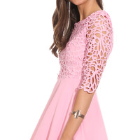 Party dresses > THINKING PRETTY DRESS