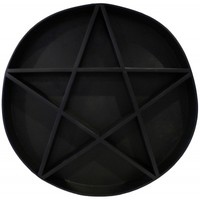 Black | PENTAGRAM SHELF [PRE-ORDER]