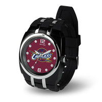 Cleveland Cavaliers NBA Crusher Series Mens Watch